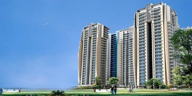 1432 sqft, 3 bhk Apartment in Apex The Florus Maharaja Agarsain Chowk, Ghaziabad at Rs. 81.0000 Lacs