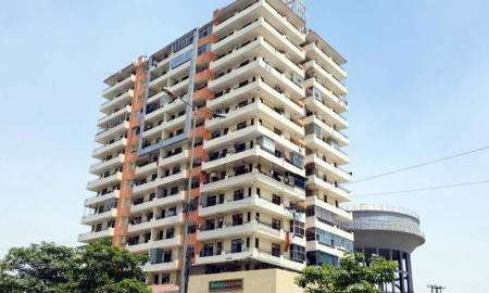 1400 sqft, 3 bhk Apartment in Himalaya Legend Gyan Khand, Ghaziabad at Rs. 75.0000 Lacs