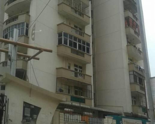 1845 sqft, 3 bhk Apartment in JNC Princess Park Ahinsa Khand 2, Ghaziabad at Rs. 95.0000 Lacs