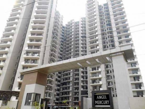 1575 sqft, 3 bhk Apartment in Angel Angel Mercury Niti Khand, Ghaziabad at Rs. 80.0000 Lacs
