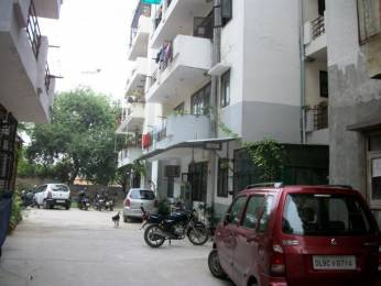1030 sqft, 2 bhk Apartment in VXL Eastern Heights Nyay Khand, Ghaziabad at Rs. 45.0000 Lacs