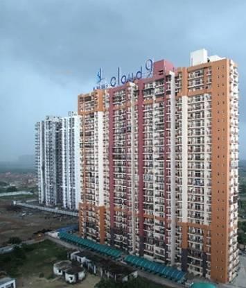 1037 sqft, 2 bhk Apartment in Rishabh Cloud 9 Skylish Towers Shakti Khand, Ghaziabad at Rs. 55.0000 Lacs