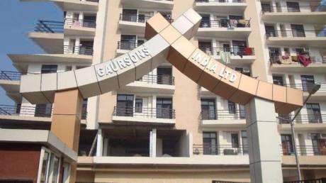 1060 sqft, 2 bhk Apartment in Gaursons Gaur Ganga Sector 4 Vaishali, Ghaziabad at Rs. 67.0000 Lacs