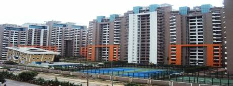 1224 sqft, 2 bhk Apartment in ABA Orange County Ahinsa Khand 1, Ghaziabad at Rs. 80.0000 Lacs