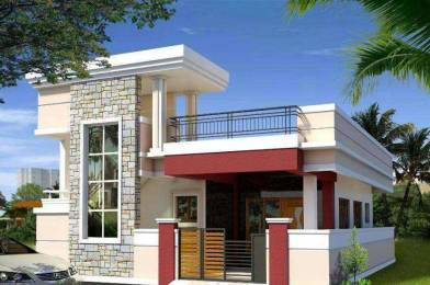 1000 sqft, 2 bhk IndependentHouse in Builder houses n houses Dubey Colony, Raipur at Rs. 45.0000 Lacs