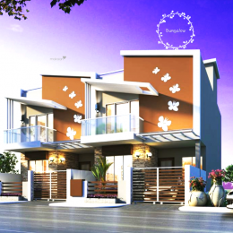 2250 sqft, 4 bhk Villa in Builder Villas n Bunglows Shankar Nagar, Raipur at Rs. 93.0000 Lacs