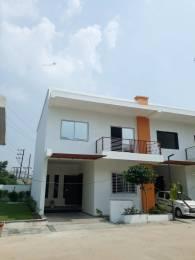 1800 sqft, 4 bhk Villa in Builder Villas n vilas Shankar Nagar, Raipur at Rs. 61.0000 Lacs