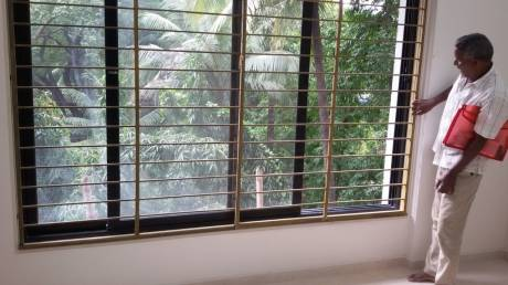 1800 sqft, 3 bhk Apartment in Sabari Palm View Chembur, Mumbai at Rs. 75000