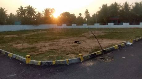 2400 sqft, Plot in Builder Project Thiruthani Road, Vellore at Rs. 7.2000 Lacs
