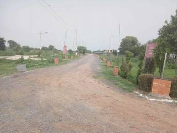 1000 sqft, Plot in Builder pannchjanya royal city NH2, Mathura at Rs. 8.0000 Lacs