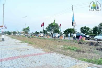 1000 sqft, Plot in Builder Panchjanya Royal City Chhatikara, Mathura at Rs. 4.0000 Lacs