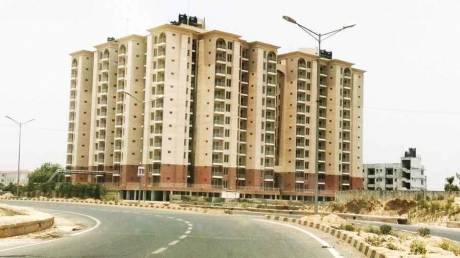 1130 sqft, 2 bhk Apartment in Shiv Park 1 Apartments Sector 87, Faridabad at Rs. 10000