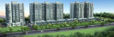 599 sqft, 2 bhk Apartment in Builder terra lavinium Sector 75, Faridabad at Rs. 20.4300 Lacs