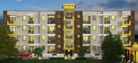 581 sqft, 1 bhk Apartment in Builder 1 BHK Flat in Haridwar Motichur, Haridwar at Rs. 16.8490 Lacs