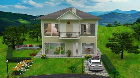 1080 sqft, 2 bhk IndependentHouse in Builder Project Mukteshwar, Nainital at Rs. 60.0000 Lacs