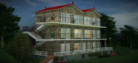775 sqft, 1 bhk Apartment in Builder Project Mukteshwar, Nainital at Rs. 34.8750 Lacs
