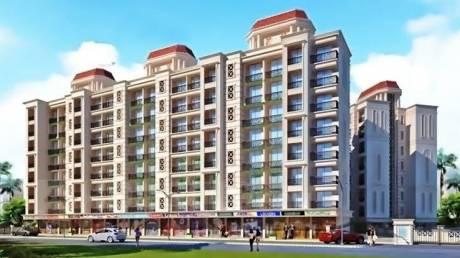 660 sqft, 1 bhk Apartment in Raj Raj Exotica Mira Road, Mumbai at Rs. 14000