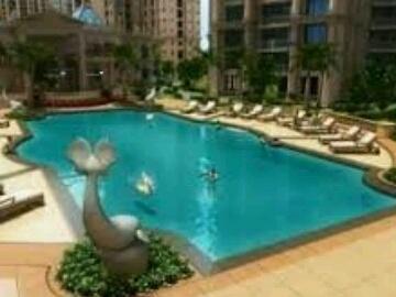 800 sqft, 1 bhk Apartment in Hiranandani Estate Thane West, Mumbai at Rs. 19000
