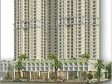 560 sqft, 1 bhk Apartment in Cosmos Jewels Thane West, Mumbai at Rs. 65.0000 Lacs