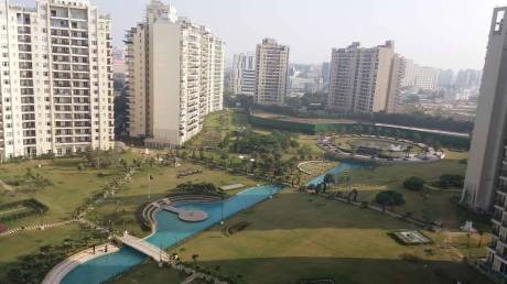 1397 sqft, 1 bhk Apartment in Central Park The Room Sector 48, Gurgaon at Rs. 55000