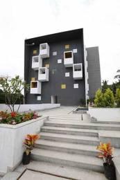 825 sqft, 1 bhk Apartment in Builder GR Shrushti Kasavanahalli Off Sarjapur Road, Bangalore at Rs. 42.0000 Lacs
