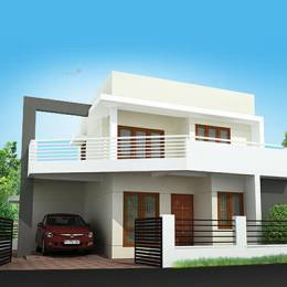 1520 sqft, 3 bhk Villa in Saibaba Hyde Park Villas Whitefield Hope Farm Junction, Bangalore at Rs. 68.3900 Lacs