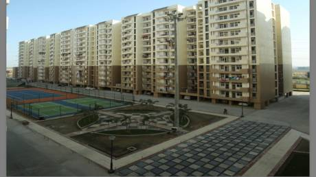 1500 sqft, 3 bhk Apartment in Super OXY Homez Indraprastha Yojna, Ghaziabad at Rs. 41.2300 Lacs
