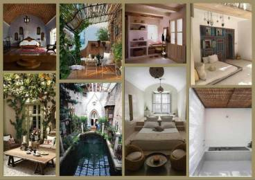 4590 sqft, 3 bhk Villa in Builder Project Siolim, Goa at Rs. 3.8500 Cr
