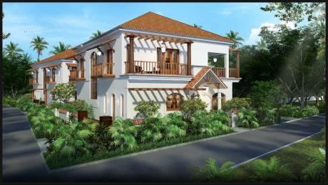 5618 sqft, 4 bhk Villa in Builder TRES VILLAS Sangolda, Goa at Rs. 5.5000 Cr