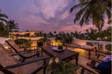 3500 sqft, 3 bhk Villa in Builder 3 BR VILLAS IN ASSAGAO Assagao, Goa at Rs. 3.5000 Cr