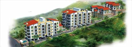 1236 sqft, 2 bhk Apartment in Builder PREMIUM 2 BR FLATS Porvorim, Goa at Rs. 60.6200 Lacs