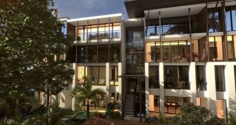 879 sqft, 1 bhk Apartment in Builder 1 br beach view flats Candolim, Goa at Rs. 1.0000 Cr