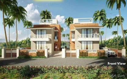 2981 sqft, 3 bhk IndependentHouse in Builder READY 3 BR HOUSE Anjuna, Goa at Rs. 2.8300 Cr