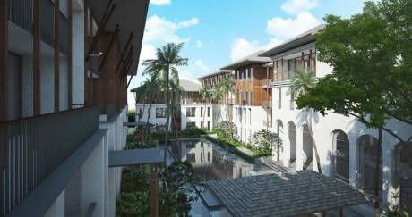 1567 sqft, 2 bhk Apartment in Builder Furnished 2 BR Beach View Apartments Candolim, Goa at Rs. 1.7500 Cr