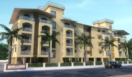 1290 sqft, 3 bhk Apartment in Builder Project Candolim, Goa at Rs. 1.7000 Cr