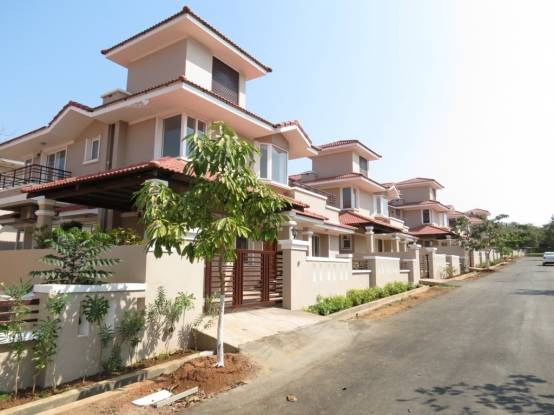 4402 sqft, 5 bhk Villa in Builder hiland villas Alto Porvorim, Goa at Rs. 3.6500 Cr