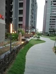 1530 sqft, 3 bhk Apartment in Ganesh Malabar County II Near Nirma University On SG Highway, Ahmedabad at Rs. 15000