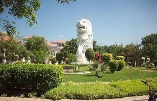 4050 sqft, 3 bhk Villa in Satyam Sentossa Greenland Santej, Ahmedabad at Rs. 22000