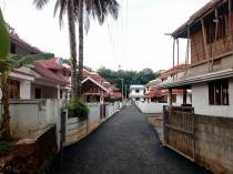 NewCastle Villas Perumbavoor
