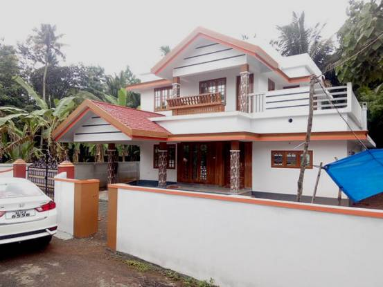 2250 sqft, 4 bhk IndependentHouse in Builder Project Perumbavoor, Kochi at Rs. 67.0000 Lacs