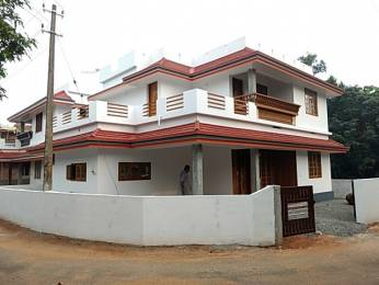 1900 sqft, 4 bhk IndependentHouse in Builder Project Perumbavoor, Kochi at Rs. 47.0000 Lacs