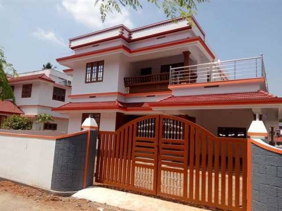 2500 sqft, 5 bhk IndependentHouse in Builder Project Perumbavoor, Kochi at Rs. 73.0000 Lacs