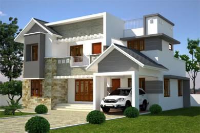 2072 sqft, 4 bhk Villa in Builder Project Perumbavoor, Kochi at Rs. 61.0000 Lacs