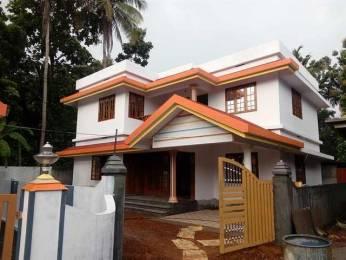 1900 sqft, 4 bhk Villa in Builder Project Perumbavoor, Kochi at Rs. 51.0000 Lacs