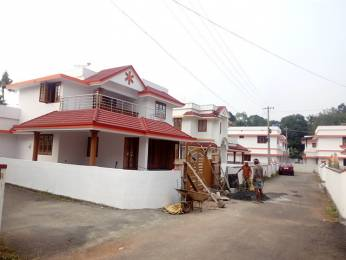 2367 sqft, 4 bhk Villa in Builder Project Perumbavoor, Kochi at Rs. 66.0000 Lacs