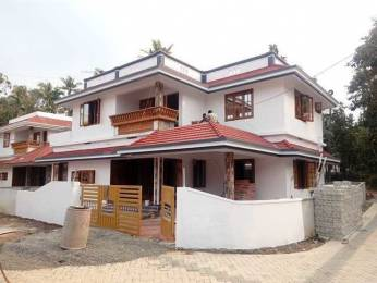 2050 sqft, 4 bhk IndependentHouse in Builder Project Perumbavoor, Kochi at Rs. 56.0000 Lacs