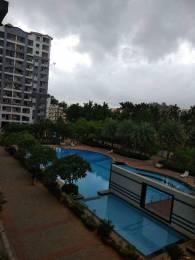 1200 sqft, 2 bhk Apartment in Adarsh Rhythm Bilekahalli, Bangalore at Rs. 25000