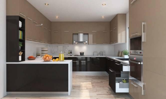 1800 sqft, 3 bhk Apartment in Prestige Notting Hill Gottigere, Bangalore at Rs. 30000