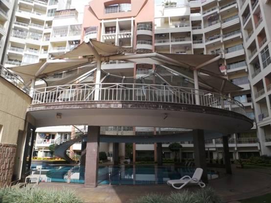 1710 sqft, 3 bhk Apartment in Mantri Elegance BTM Layout, Bangalore at Rs. 1.7000 Cr