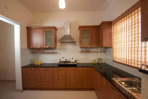 1650 sqft, 3 bhk Apartment in Mantri Mantri Flora Sarjapur Road Till Wipro, Bangalore at Rs. 1.3500 Cr